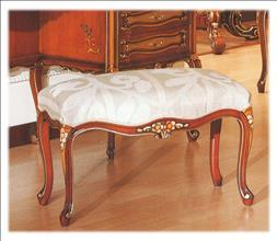 ASNAGHI INTERIORS Puff Melody 200556
