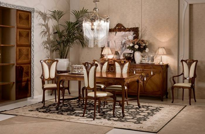 Liberty collection Speisezimmer №18