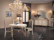 A VISION will make your home a ... Speisezimmer Sandy special