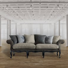 Dialma Brown Sofa 2971