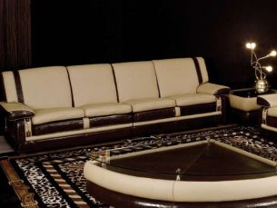 Luxury Group Sofa Broadway