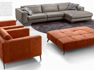 PERFECT TIME Sofa & Sessel Moving