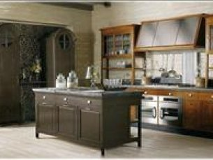 Timless Kitchens Küche Opera 2