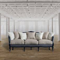 Dialma Brown Sofa 2969