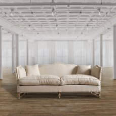 Dialma Brown Sofa 1652