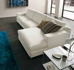 Divani and Poltrone Sofa Ovidio
