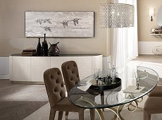 Chic Atmosphere Speisezimmer №14