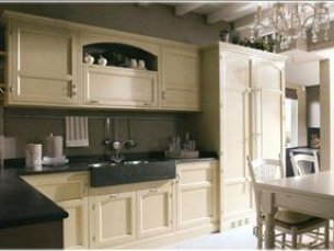 Timless Kitchens Küche Old England 1
