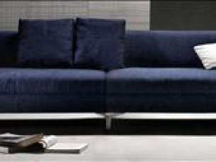 DIVANI POLTRONE Sofa Tea Time D1
