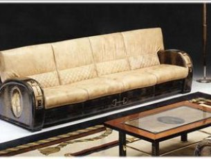 Luxury Group Sofa Ribot Gold Ribot Gold-di