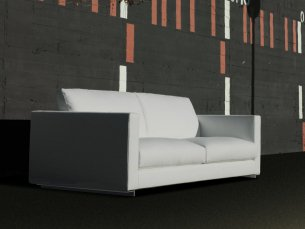 Divani e poltrone Sofa Side SIDCD205
