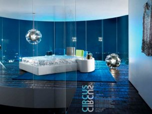 NIGHT SIDE Schlafzimmer 3FK5130