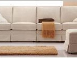 Poltrone Divani Sofa Chantal