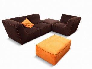 Fusion Collection Sofa Gaudi 03