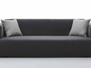 Urban 3-sitziges Sofa grey 404R