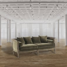 Dialma Brown Sofa 1327