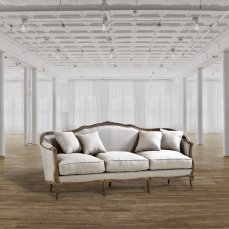 Dialma Brown Sofa 1254