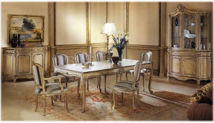 DININGS  and  OFFICES Speisezimmer CANALETTO