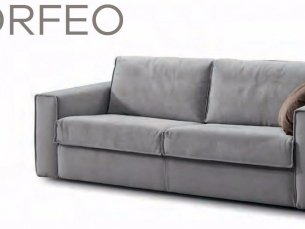 PERFECT TIME Sofa Morfeo 170