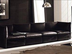 PICCOLA SARTORIA ITALIANA Sofa YOUNGYOUNG Componibile - 1