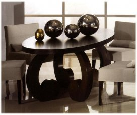 CONTEMPORARY NIGHT and DAY Tafel God mother ellipse HT 2181