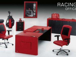 Tonino Lamborghini Schränkchen № Racing Office